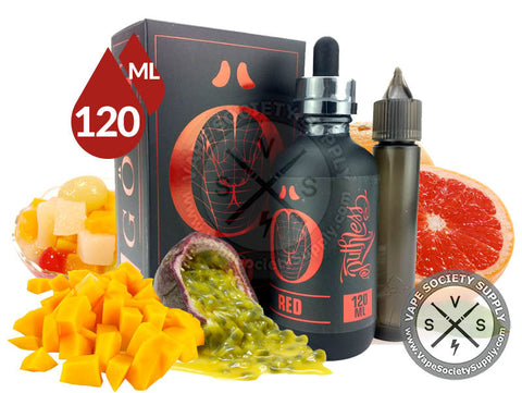 Red by GOST Vapor 120ml