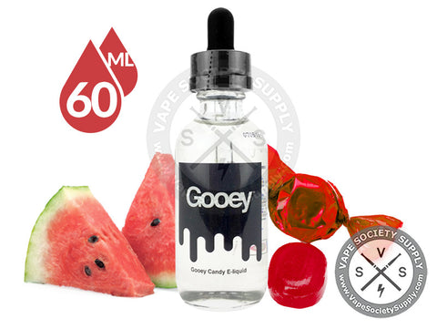 Gooey Melon Ejuice by Gooey 60ml