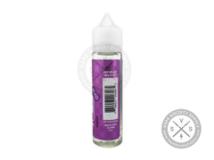 Grape by Jam Jam E-Juice 60ml