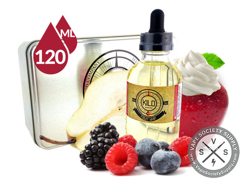 Fruit Whip by Kilo 120ml