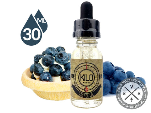 Tru Blue by Kilo 30ml