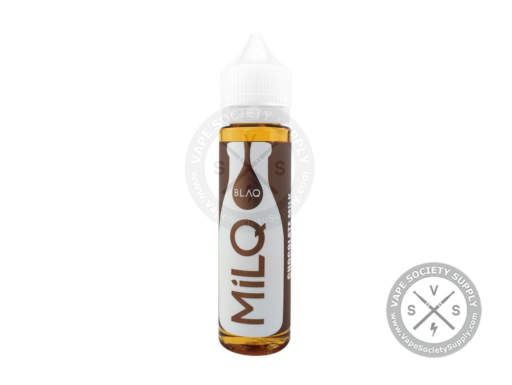 Chocolate Milk by MILQ 60ml