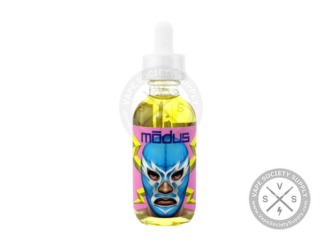 Pablo by Modus Vapor 60ml
