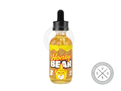 Honey Bear by Donuts E-Juice 60ml