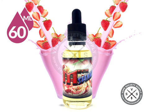 Mech Shakes Ejuice 60ml