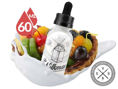 The Milkman by the Vaping Rabbit 60ml