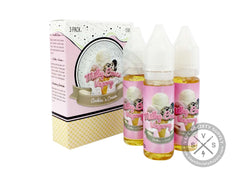 Cookies N Cream by Milky Cone Vapory 45ml