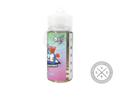 Strawberry Watermelon Frost E-Juice by Mr. Freeze 100ml