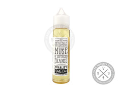 Ms. Meringue Strawberry by Charlie's Chalk Dust 60ml
