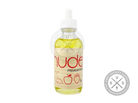 G.A.S. EJuice by Nude 120ml