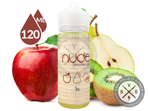 A.P.K. Ejuice by Nude 120ml