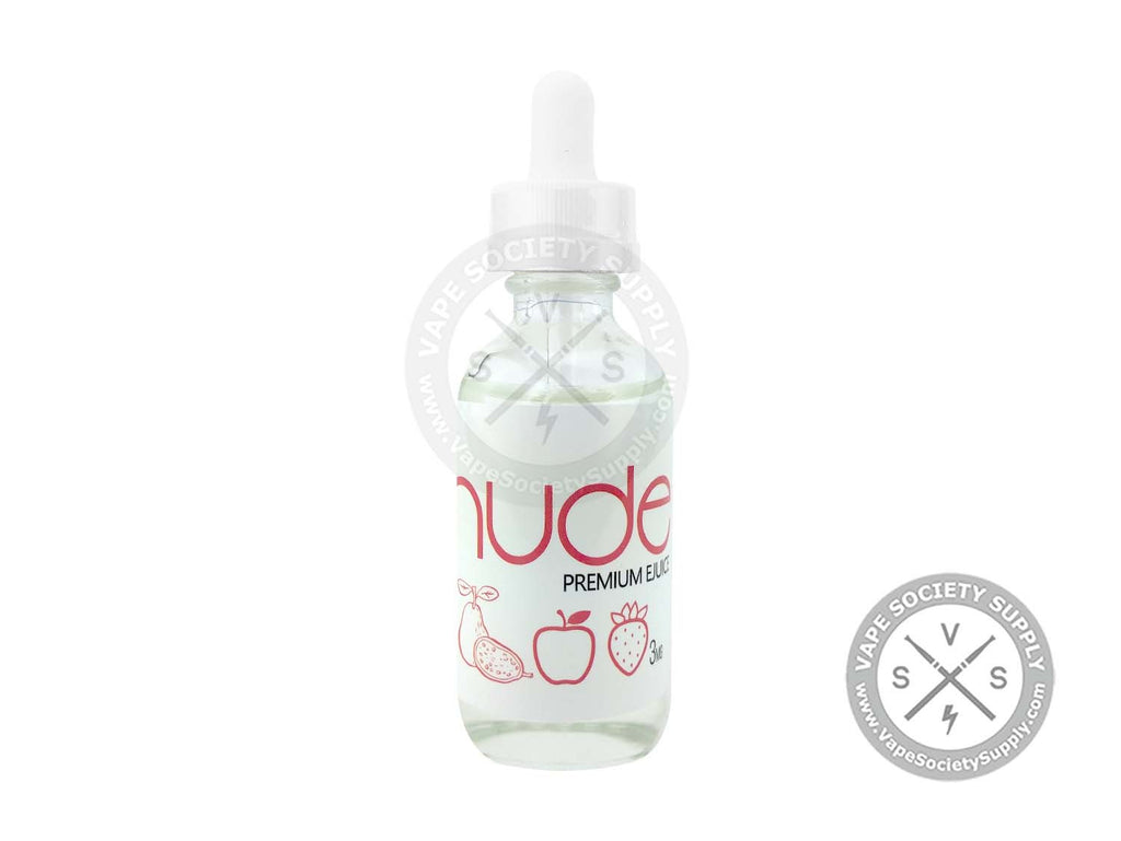 G.A.S. Ejuice by Nude 60ml