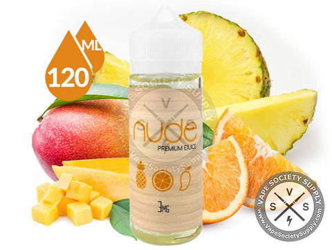 P.O.M. EJuice by Nude 120ml
