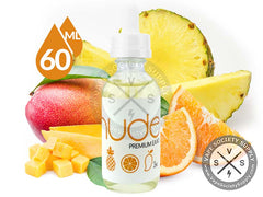 P.O.M. Ejuice by Nude 60ml