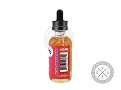 Mixed Berries by Pop Pushers 60ml