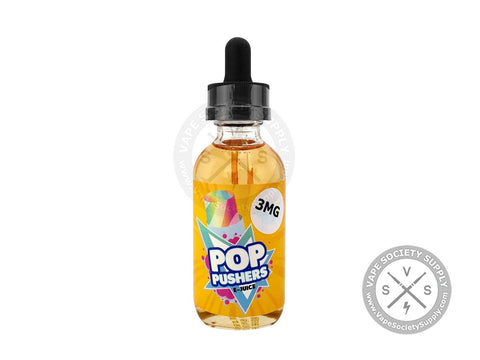 Reckless Dream Pop by Pop Pushers 60ml