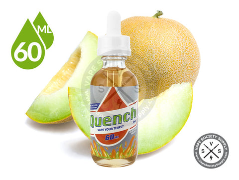 Honeydew Melon by Quench E-Juice 60ml