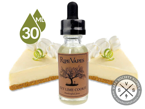 Key Lime Cookie by Ripe Vapes 30ml