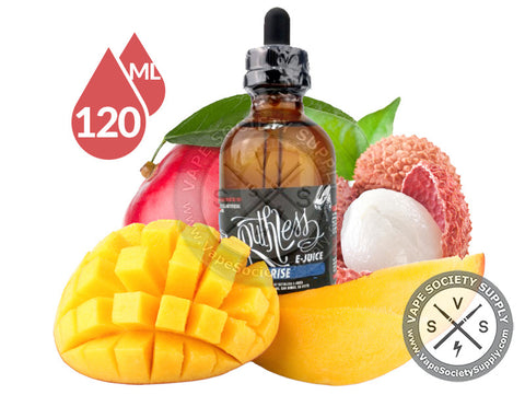 Rise by Ruthless Vapor 120ml