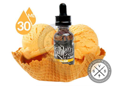 SherBAE by Ruthless Vapor 30ml