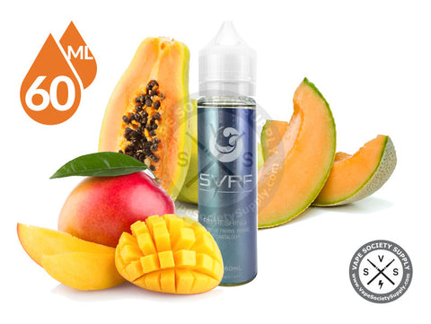 Refreshing EJuice by SVRF 60ml