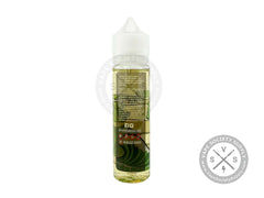 Green by Shark Gummies E-Liquid 60ml