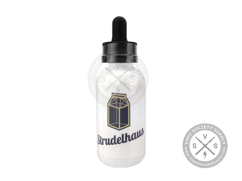 Strudelhaus by The Milkman 60ml