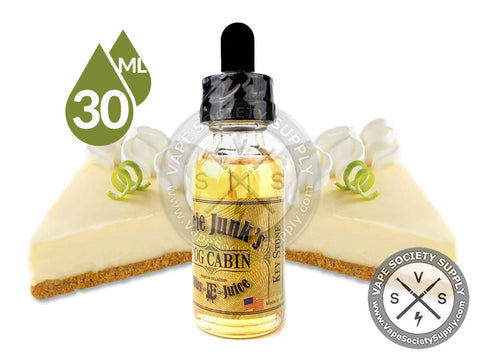 Key Stone by Uncle Junk's 30ml