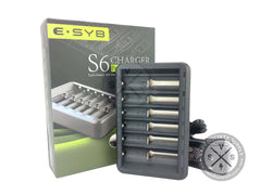 ESYB S6 Battery Charger