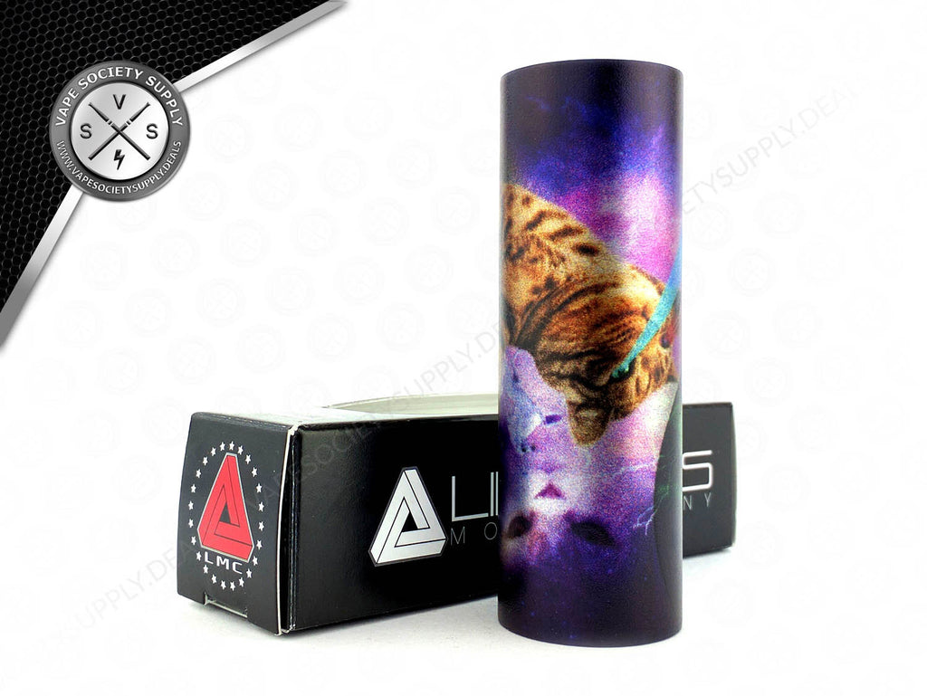 Limitless Laser Cat Sleeve