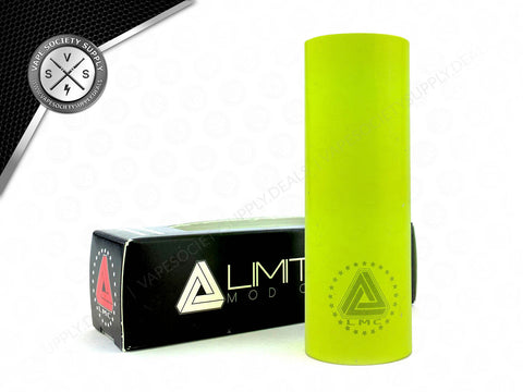 Limitless Aluminum Sleeves