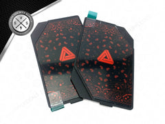 LMC Box Mod Interchangeable Plates by Limitless