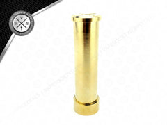 Limitless Mod 24kt Gold Plated