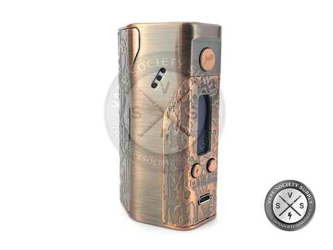Wismec Reuleaux DNA 250 TC Box Mod