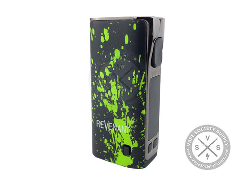 Revenant Vapes Cartel 80W TC Box Mod