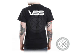 VSS Wha' Chu Need T-Shirt (Black)