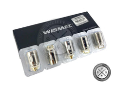 Wismec Elabo NS Triple Replacement Coil