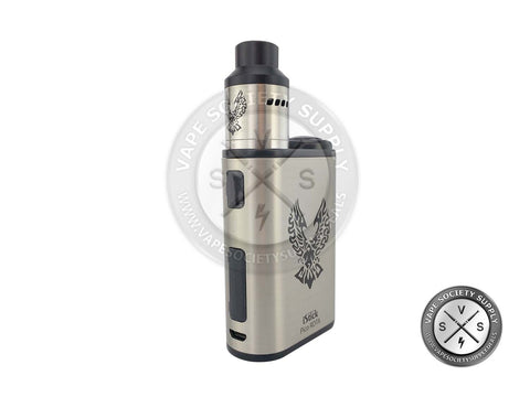Eleaf iStick Pico RDTA Box 75W TC Starter Kit