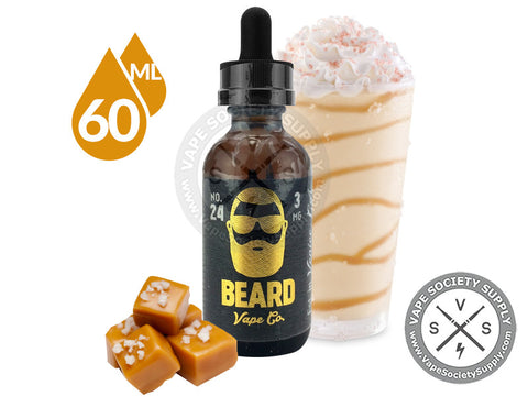 No. 24 EJuice by Beard Vape Co 60ml