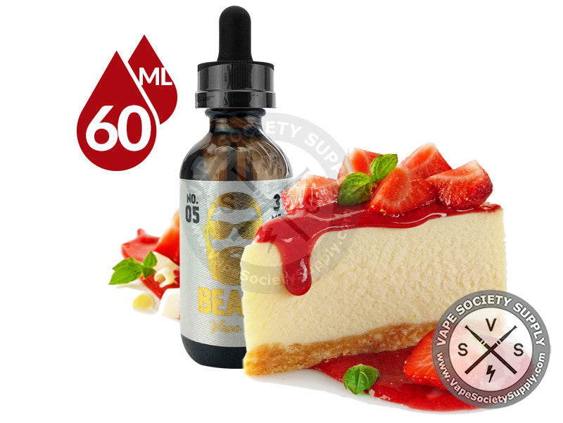 No. 05 EJuice by Beard Vape Co 60ml