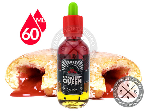 Jester by Strawberry Queen 60ml