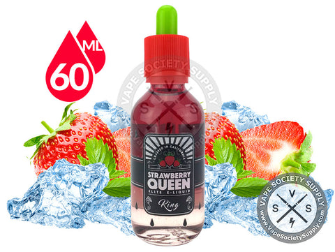 King by Strawberry Queen 60ml