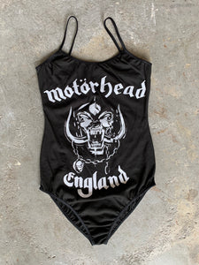 Motorhead Bodysuit Large/XL