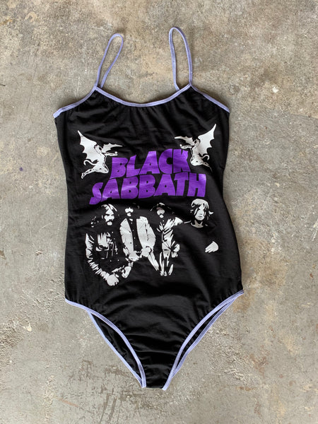 Black Sabbath Bodysuit