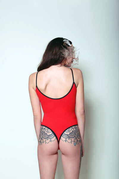 Ripper Bodysuit XS
