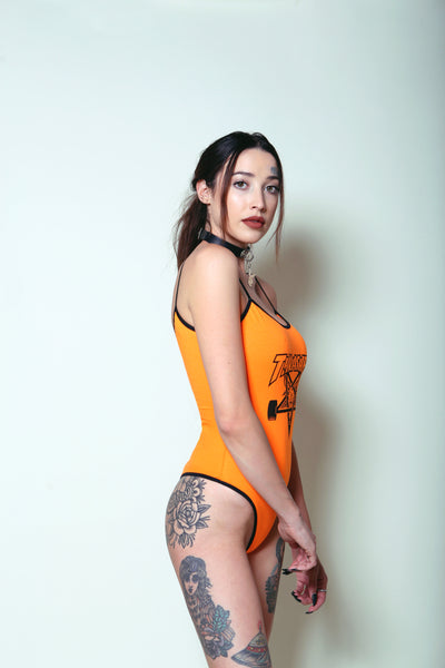 Skategoat Bodysuit Small/Medium