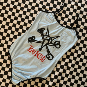 Bones Bodysuit Small/Medium