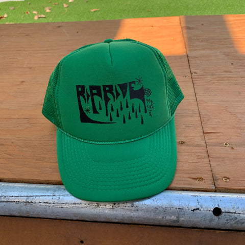 Ripride Podcast Hat