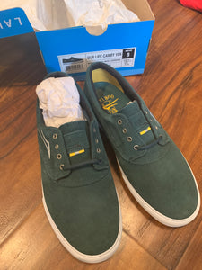 Lakai Our Life Shoes Size 8 Mens