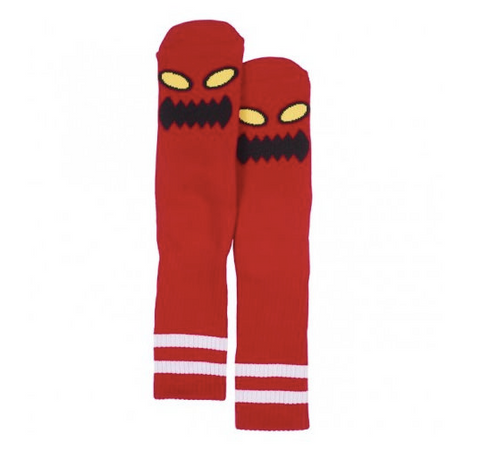 Toy Machine Monster Sock